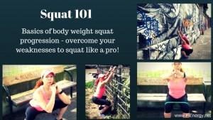 Squat 101