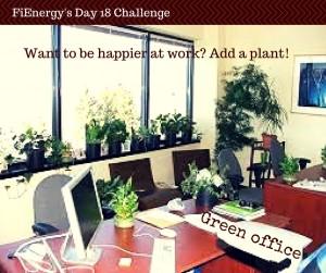 FiEnergy's Day 18 Challenge