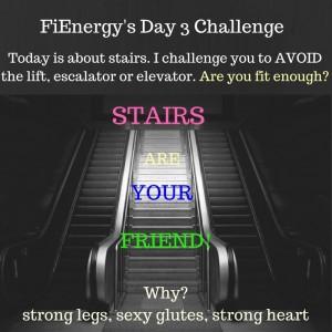 FiEnergy's Day 3 Challenge