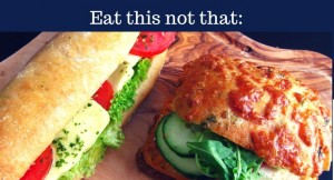 Eat this not that_a minor change --_ a huge payoff_SM