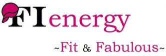 Fit & Fabulous with Coach Yvi - Fitness trainer & health coach, Wien Logo