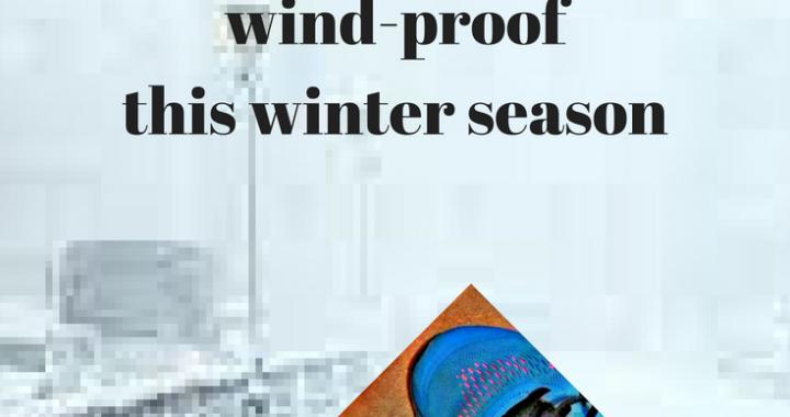 windfeste turnschuhe, wintereinlagen