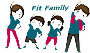 Fit Family, Coach Yvi, Trainer, Vienna, Austria