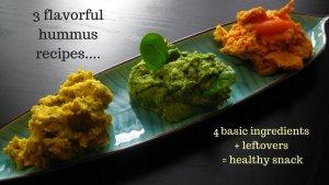 hummus, recipe,